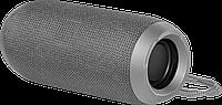 Колонки Defender Enjoy S700 (2.0) - Grey, 10Вт RMS, 120Hz-20kHz, USB, AUX, microSD, FM, Bluetooth