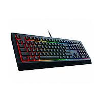 Клавиатура, Razer, Cynosa V2, RZ03-03400700-R3R1, Игровая, Мембранная, USB, Подсветка LED