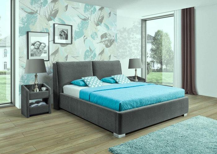 Кровать двуспальная LETTO