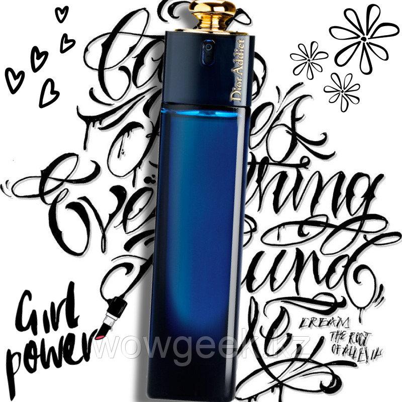 Женский парфюм Christian Dior  Addict