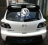 Наклейка на автомобиль Джокер