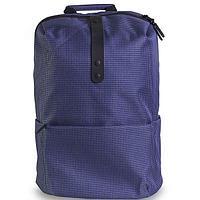 """Рюкзак для ноутбука 15"""" Xiaomi College Leisure Shoulder Bag, синий"""