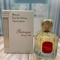 Парфюм Baroque Rouge 540 100 ml Al Hambra