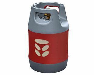 Газовый баллон HPCR: 18,2 Л
