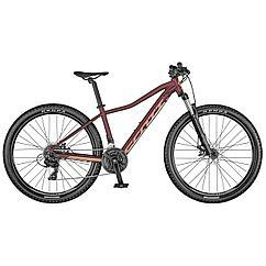 Велосипед SCOTT Contessa ACTIVE 60 S. Kaspi RED. Рассрочка