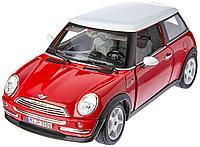 BBURAGO: 1:18 Mini Cooper
