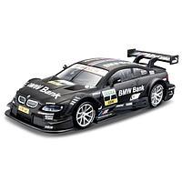 BBURAGO: 1:32 BMW M3 DTM (#1 Bruno Spengler)