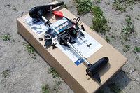 Подвесной электромотор для лодки FWT28TH/26