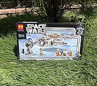 Конструктор Space Wars аналог Лего Star Wars