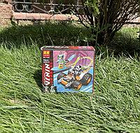 Конструктор Ninja аналог Лего Ninjago