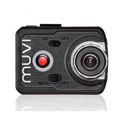 Экшн-камера Veho Muvi VCC-006-K1 Black