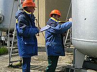 Экспертиза материалов применяемые на опасных производственных объектах