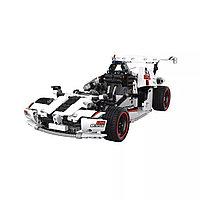 Конструктор Xiaomi Mitu Road Racing Car Building Blocks, фото 1