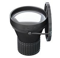 Тепловизионный объектив Fortuna 100 mm, фото 1