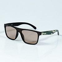 Водительские очки SPG «Солнце» luxury, AS108 хаки