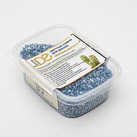 Грунт для аквариума 'Синий металлик' декоративный песок кварцевый, 250 г фр.1-3 мм