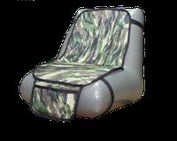 Универсальное надувное кресло