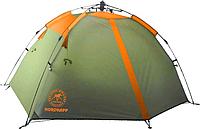 Палатка АВТОМАТ AVI-outdoor Vuokka 2 orange 5911