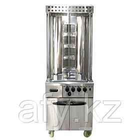 Аппарат для приготовления донера газовый