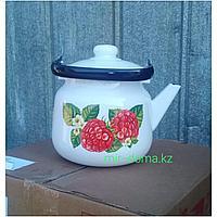Как выбрать чайник для газовой плиты