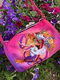 Рюкзак для художественной гимнастики, фото 3