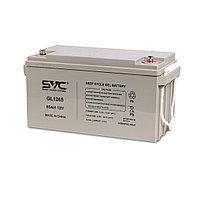 Аккумуляторная батарея SVC GL1265 12В 65 Ач (350*166*176)
