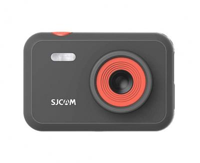 Экшн-камера SJCAM FunCam F1, 5 Mpx, 1080FHD, 800mAh, Black