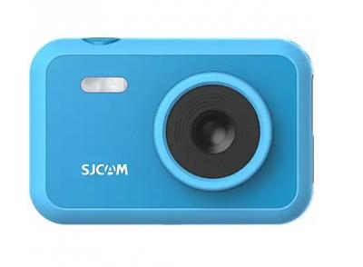 Экшн-камера SJCAM FunCam F1, 5 Mpx, 1080FHD, 800mAh, Blue