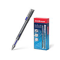 Ручка гелевая ErichKrause® MEGAPOLIS® Gel, цвет чернил синий