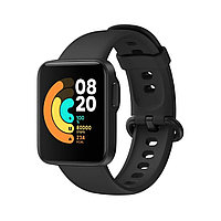 Смарт часы Xiaomi Mi Watch Lite Black
