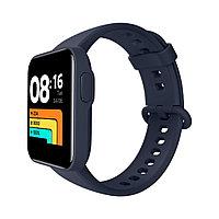 Смарт часы Xiaomi Mi Watch Lite Navy Blue