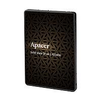Твердотельный накопитель SSD Apacer AS340X 120GB SATA