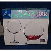 Как правильно выбрать бокалы для вина