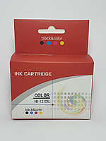 Картридж 121XL color