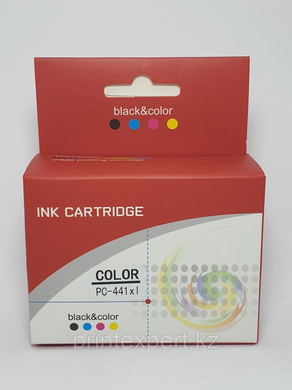 Картридж Canon CL-441XL Color