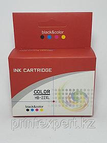 Картридж 22XL color