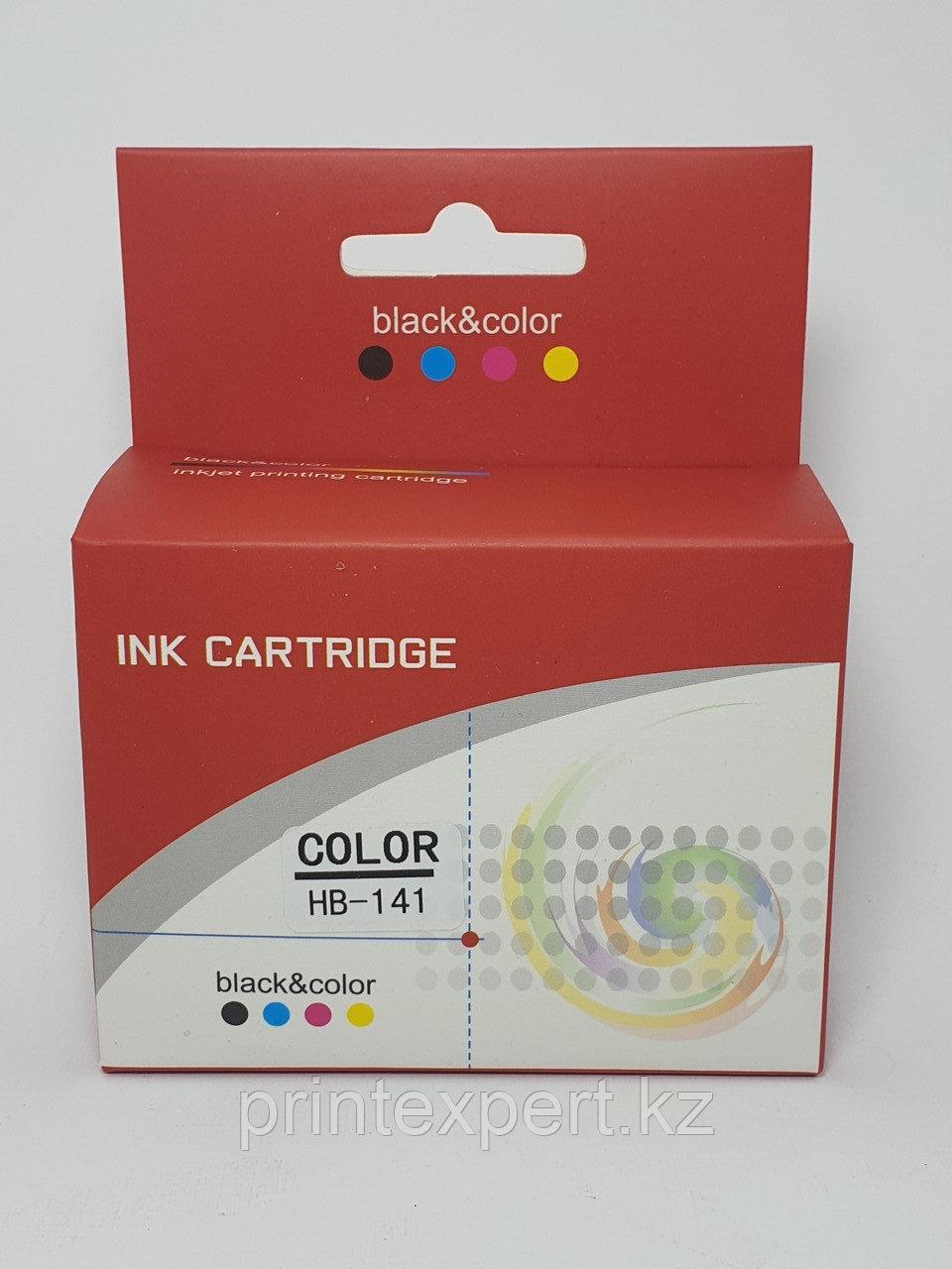 Картридж 141 color