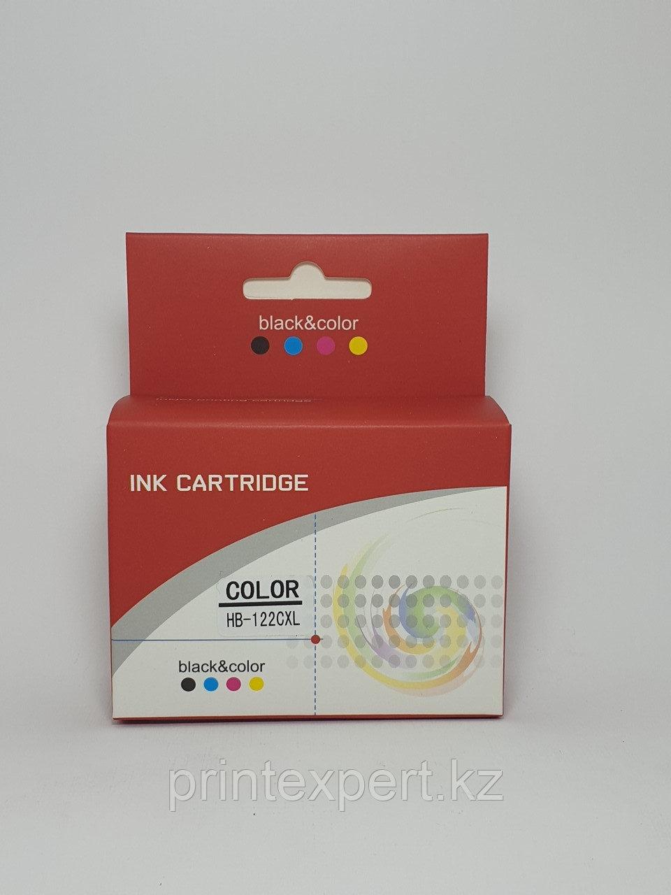 Картридж 122XL color