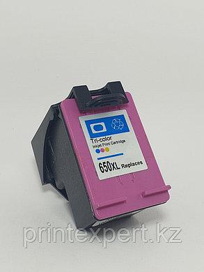 Картридж  CZ102AE 650XL color, фото 2