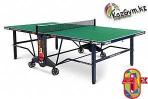 Теннисный стол Gambler EDITION Outdoor green (США)
