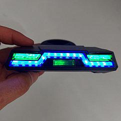 Задний фонарь на USB. Рассрочка. Kaspi RED