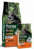 Monge GRAIN FREE 12 кг для щенков Утка с картофелем. Беззерновой корм