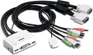 Переключатели VGA, HDMI разветвители, KVM