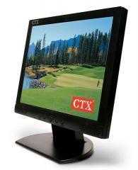 Мониторы CTX