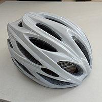 Велосипедный аэродинамичный шлем. Рассрочка. Kaspi RED