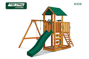KIDS стандарт slp systems
