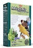 Padovan Корм MELODYMIX дополнительный для пения для декоративных птиц. 300г