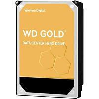 Жесткий диск WD GOLD WD8004FRYZ 8ТБ 3,5* 7200RPM 256MB 512E (SATA III)