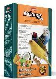 Padovan Корм MÉLANGE Fruit  дополнительный корм фрукты/яйцо  д/декоративных птиц (300г)