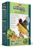 Padovan Корм MÉLANGE Vegetable дополнительный овощи для птиц (300г)